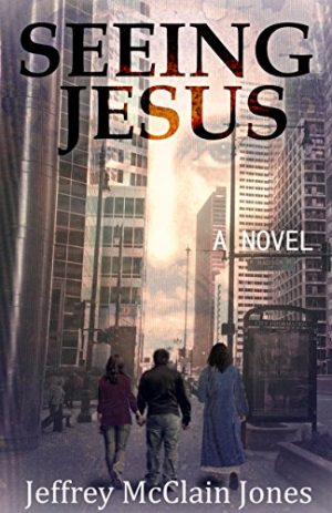 Cover for Seeing Jesus