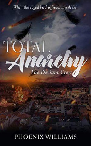 Cover for Total Anarchy: The Deviant Crew