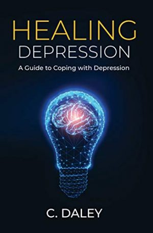 Cover for Healing Depression