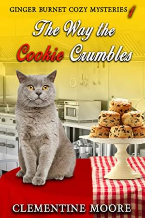 Cover for The Way the Cookie Crumbles