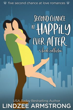 Cover for Second Chance at Happily Ever After