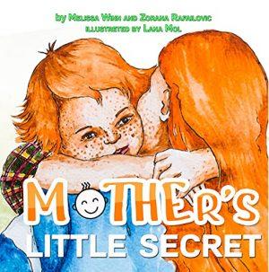 Cover for Mother's Little Secret