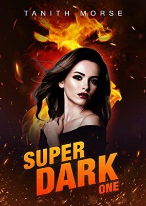 Cover for Super Dark 1