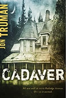 Cover for Cadaver