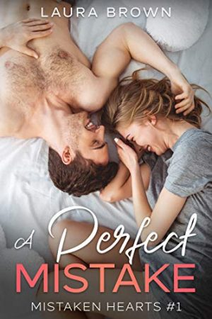 Cover for A Perfect Mistake