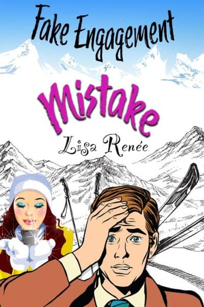Cover for Fake Engagement Mistake