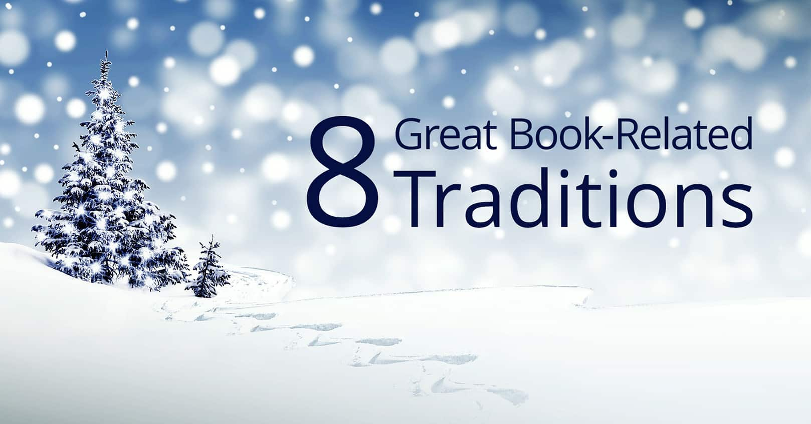 great book-related traditions