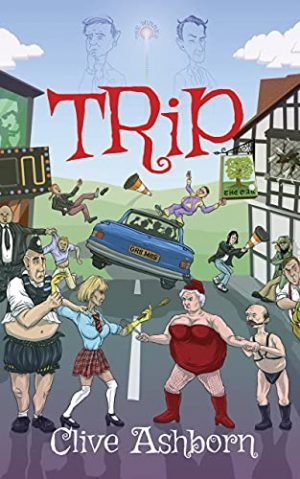 Cover for Trip