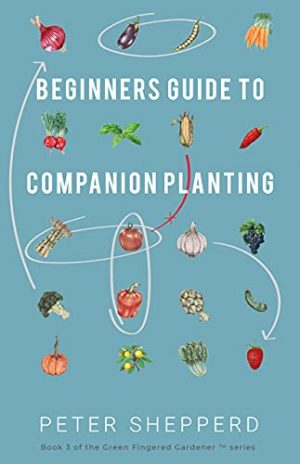 Cover for Beginners Guide to Companion Planting