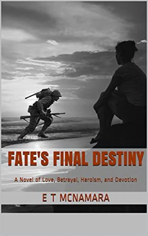 Cover for Fate's Final Destiny