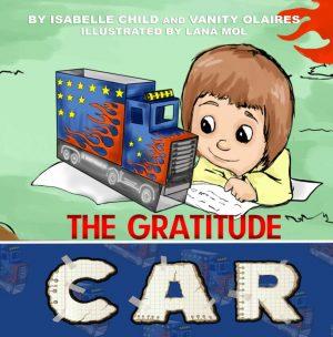 Cover for The Gratitude Car
