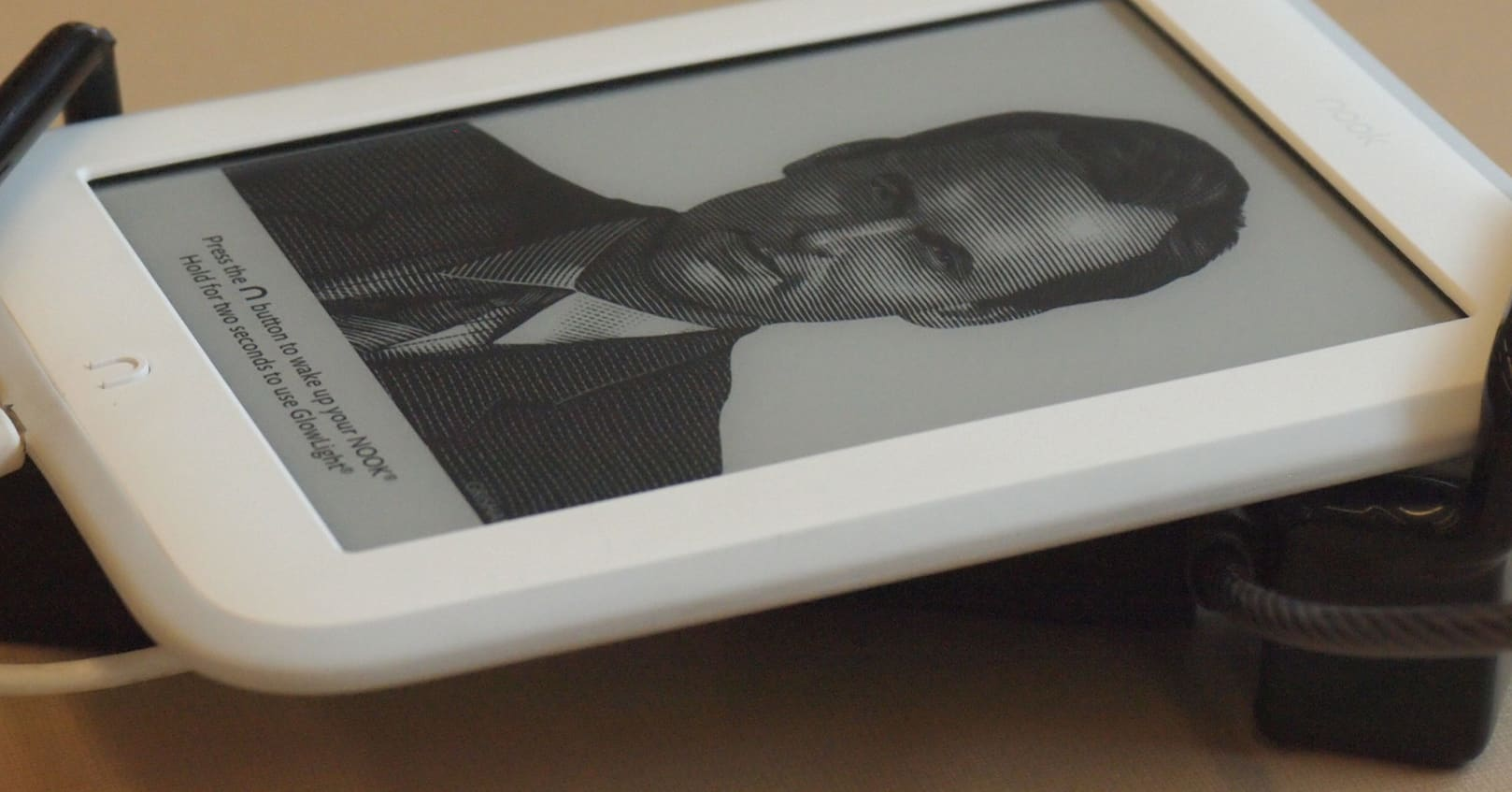 nook book and how to get free ebooks for it