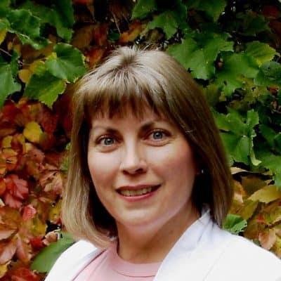 Alysia S. Knight
