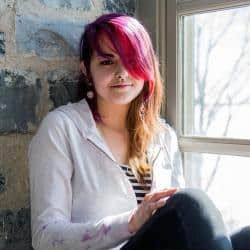 Alyssa Cooper