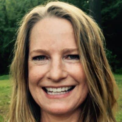 Amy Maroney