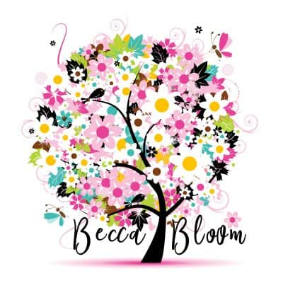 Becca Bloom