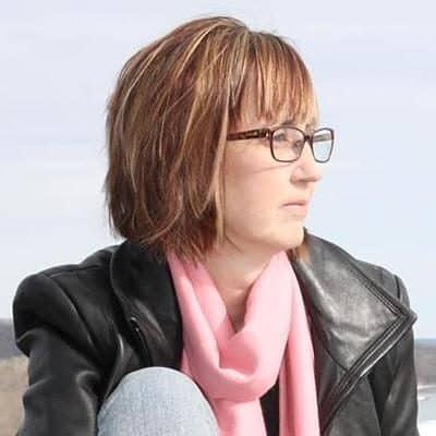Kelly Scidmore-Sievers