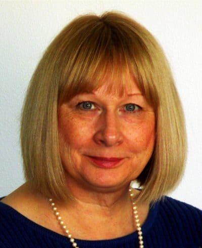 Cecilia Marie Pulliam Author