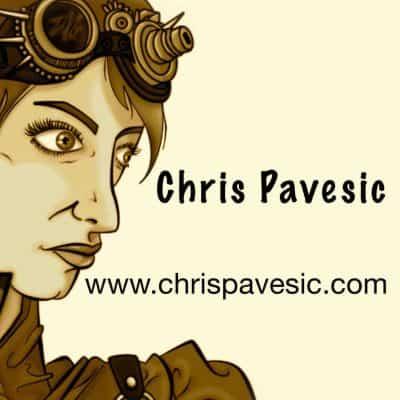 Chris Pavesic