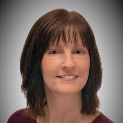 Dawn Tomasko