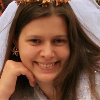 Emily Martha Sorensen