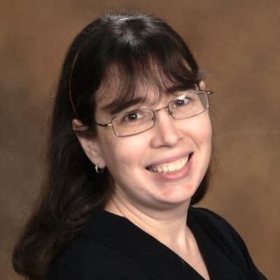Jane Lebak