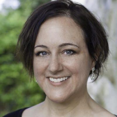 Jennie Goutet