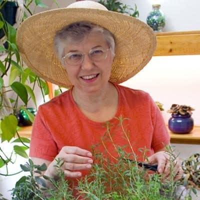 Judith Mehl