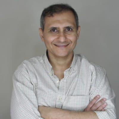 Khaled Talib