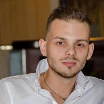 Mihai Brinas