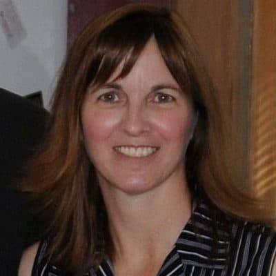 Peggy Ann Craig