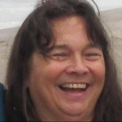 Ruth Nestvold