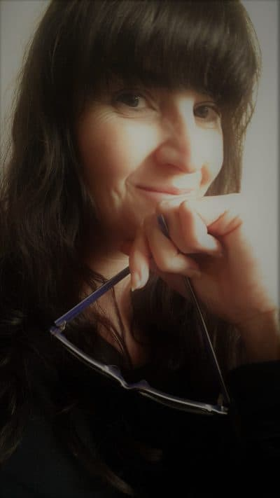 Sarah Addison-Fox