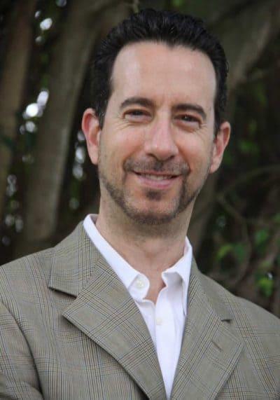 Steven Sheiner
