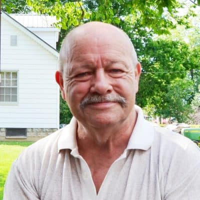 Charles W. Massie