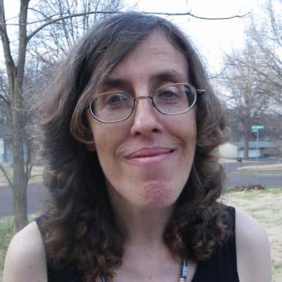 Debbie Manber Kupfer