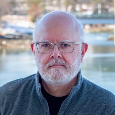 Mark Guerin