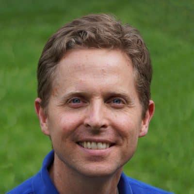 Myles Christensen
