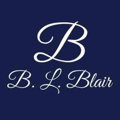 B. L. Blair
