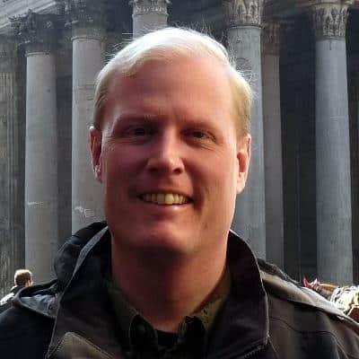 Dave Dobson