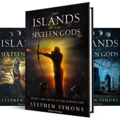 Stephen Symons