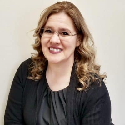 Julie L. Spencer
