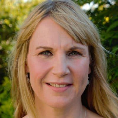Maria Frankland