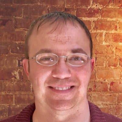 Chris Vines
