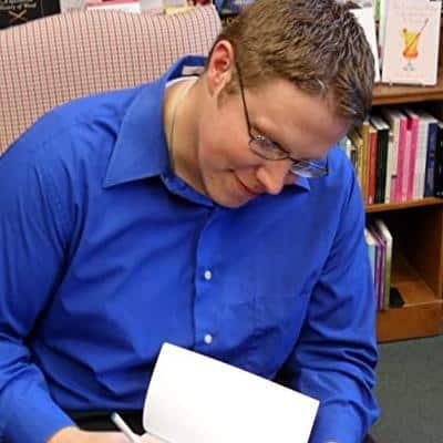 Chad R. Odom