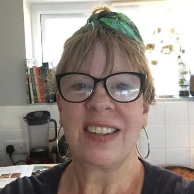 Ruth Torjussen