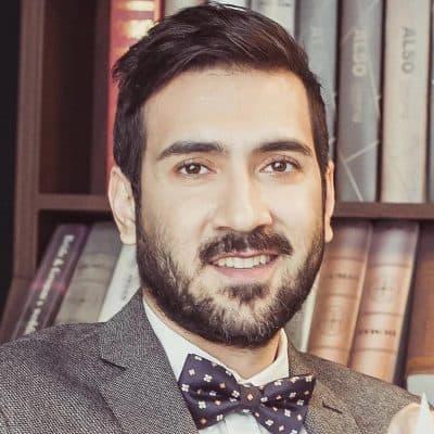 Ibrahim Takesh