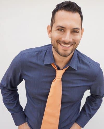 Aaron Denius