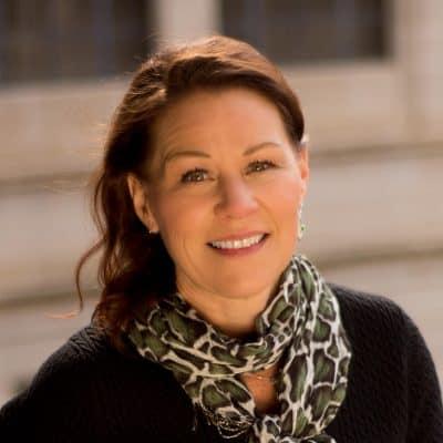 Kelly Brakenhoff