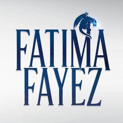 Fatima Fayez